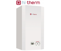 газовый котел HI-THERM OPTIMA 24 кВт настенный, турбированный (без трубы)