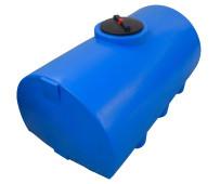 Емкость G 1000 горизонтальная Гранд Пласт Д-1700мм, Ш- 960мм, В-770мм (д.г. 285 мм)