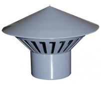 Зонт вентиляционный 110 Политрон