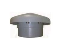 Зонт D 110 мм, полипропилен серый Flextron