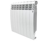 Радиатор алюминиевый Royal Thermo Biliner Alum 500/87 (10 секций)
