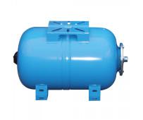 Гидроаккумулятор 100 л Комфорт (горизонтальный, холодный)