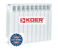 Биметалл радиатор 500/100 KOER