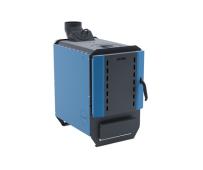 Котел твердотопливный ZOTA Box 10 кВт (с плитой) д.120