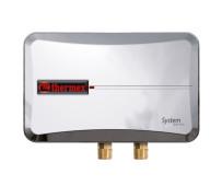 Электроводонагреватель проточный THERMEX System 600 ( cr)
