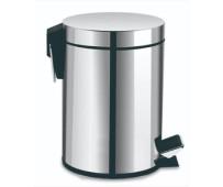 Ведро для мусора 5 литров S-0702 30*d20см