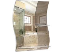 БАУНТИ зеркало (525*750) (Серебряные зеркала)