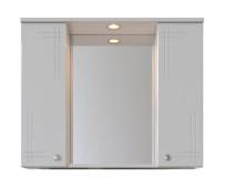Зеркальный шкаф Sanstar Sanstar Июнь 80