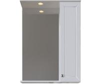 Зеркальный шкаф Sanstar Бриз 60