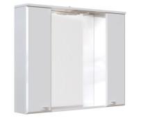 Зеркальный шкаф Sanstar Бриз 80